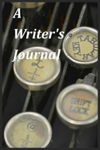 A Writer's Journal